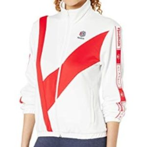 Reebok Classics Starcrest Track Jacket